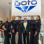 GOTO Jewellery and diamonds вече и в Paradise Center